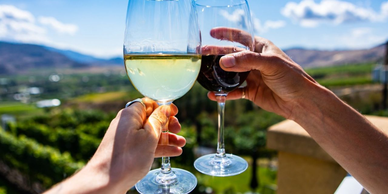 5 Tips for Planning a Wine Vacation You'll Never Forget