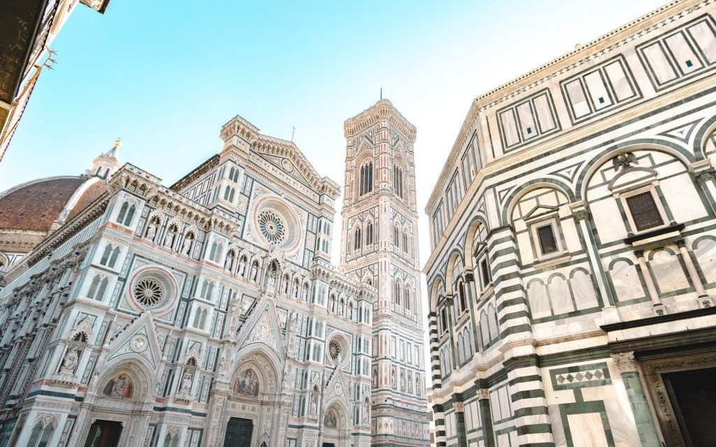 Religious Tour Operators Find Faith in the Future of Travel