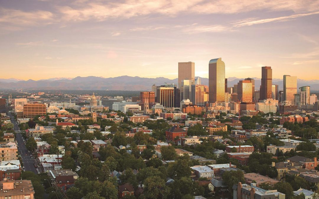 what's new in denver