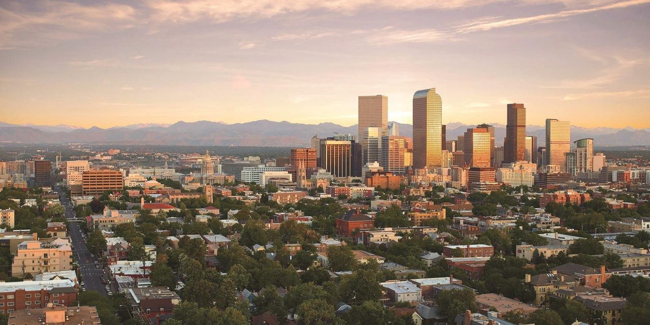 What's New in Denver for Groups in 2021