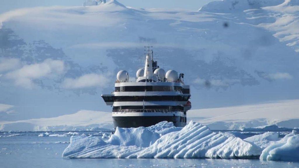 - Atlas Ocean Voyages