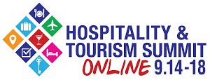 hospitality tourism summit logo
