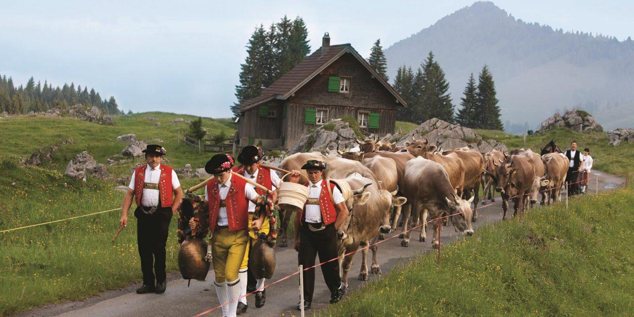 2021 Special Events Across Switzerland