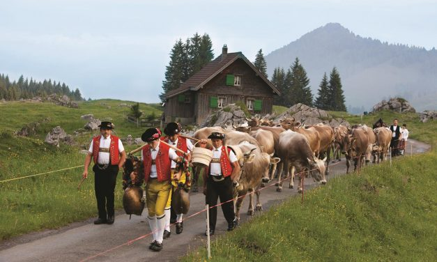 2021 Special Events Across Switzerland