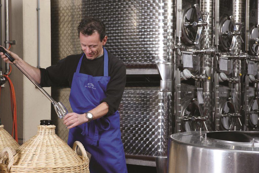 Etter Kirsch Distillery