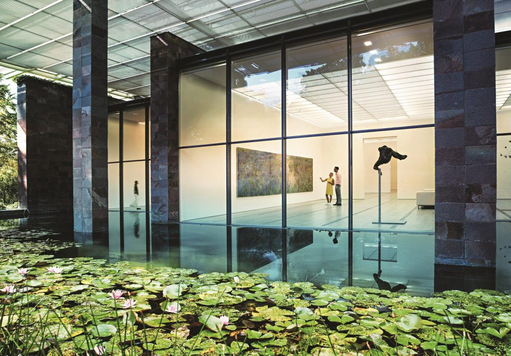 Fondation Beyeler - Switzerland museums