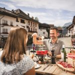 Switzerland's Culinary Flavors Delight the Traveler's Palate