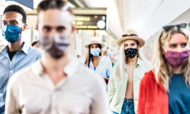 4 Ways Groups Can Travel Safely During the Pandemic