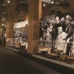 World's First Auschwitz Traveling Exhibition Opening in 2021