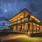 Spend the Night in an Enchanting State Park Lodge