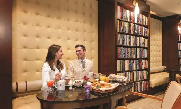 Bookworm's New York