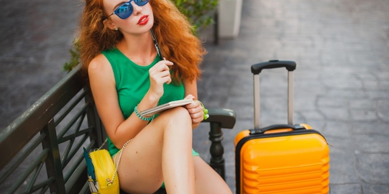 How Traveling Can Inspire You to Write Creatively