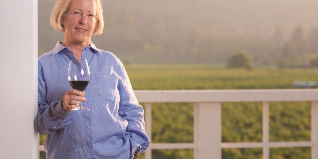 Fabulous Female Entrepreneurs of California's Wine Country