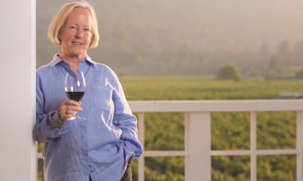 Fabulous Female Entrepreneurs of California's Wine Country