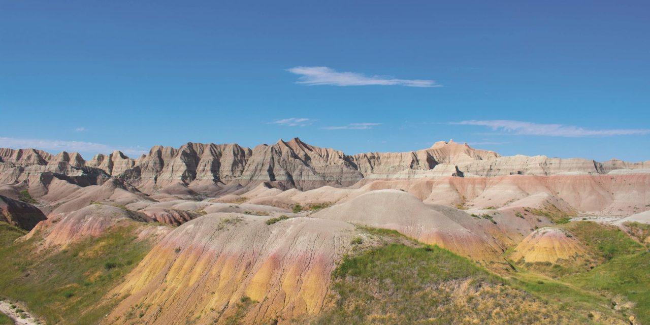 Discover South Dakota Through These Great Tour Ideas