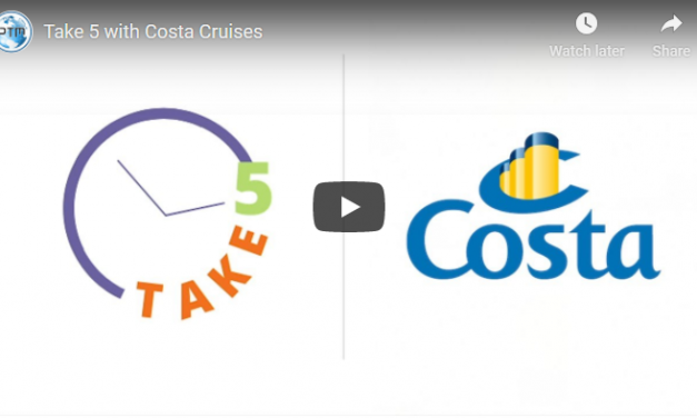 Back To Cruising Webinar with Costa Cruises