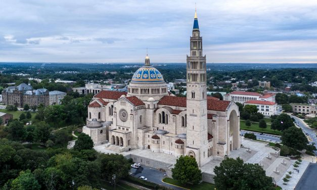 15 Prominent Catholic Shrines in the U.S. for Your Next Pilgrimage