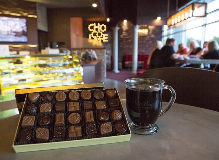 DeBrand Chocolate