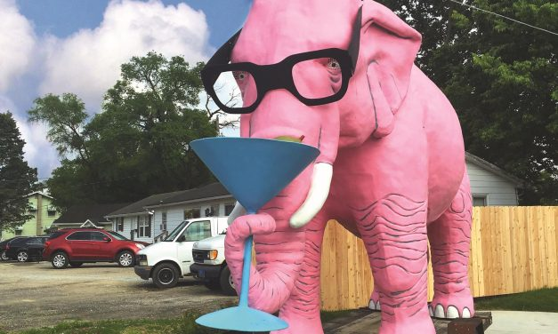 Hoosier's Roadside Attractions