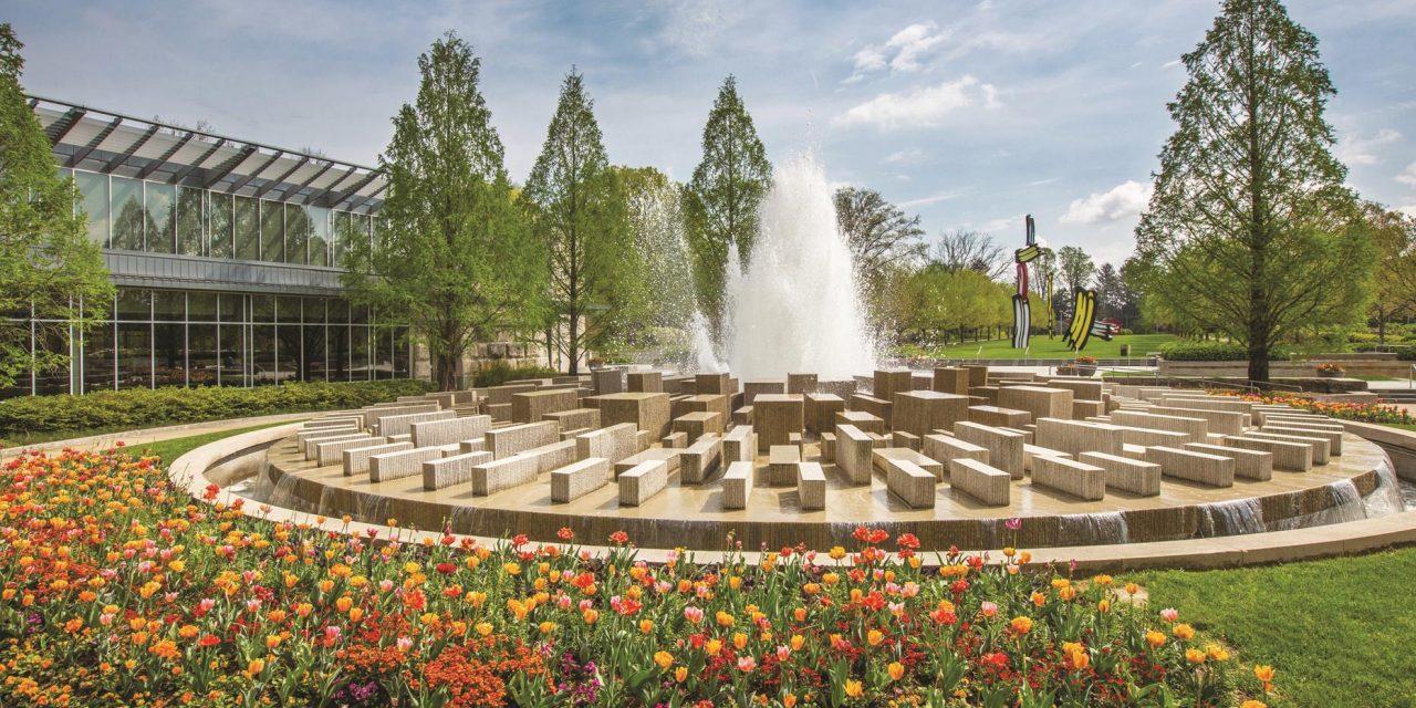 Indiana's Botanical Gardens