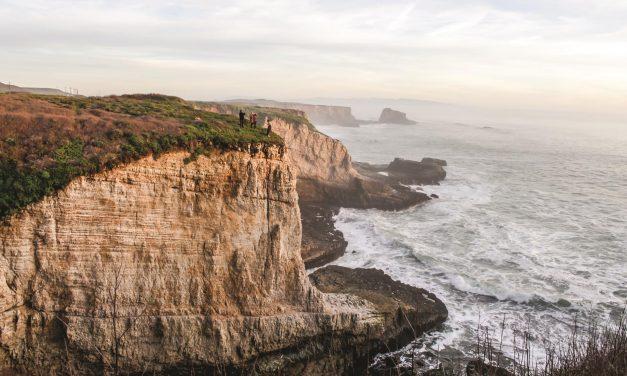 Santa Cruz County – A Short Drive to Great Fun