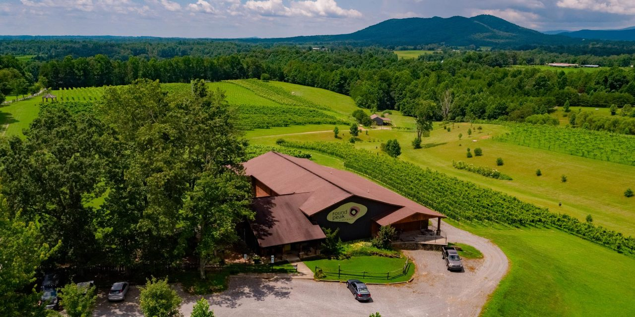 Tasty Discoveries Await Travelers in Yadkin Valley Wine Country