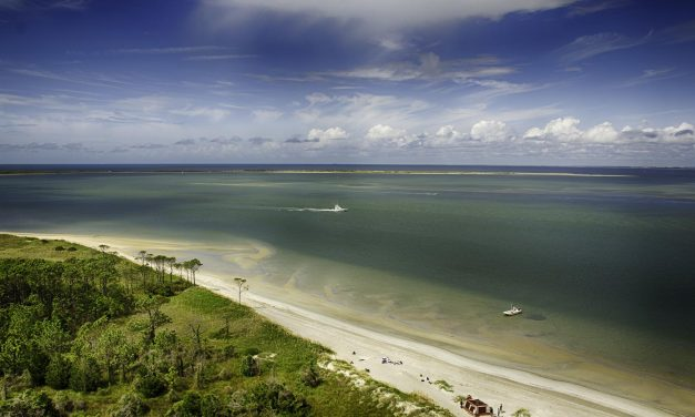 North Carolina's Crystal Coast Welcomes Groups