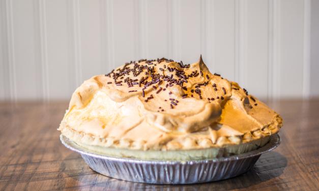 Savor Scrumptious Pie on the Adams County Pie Trail