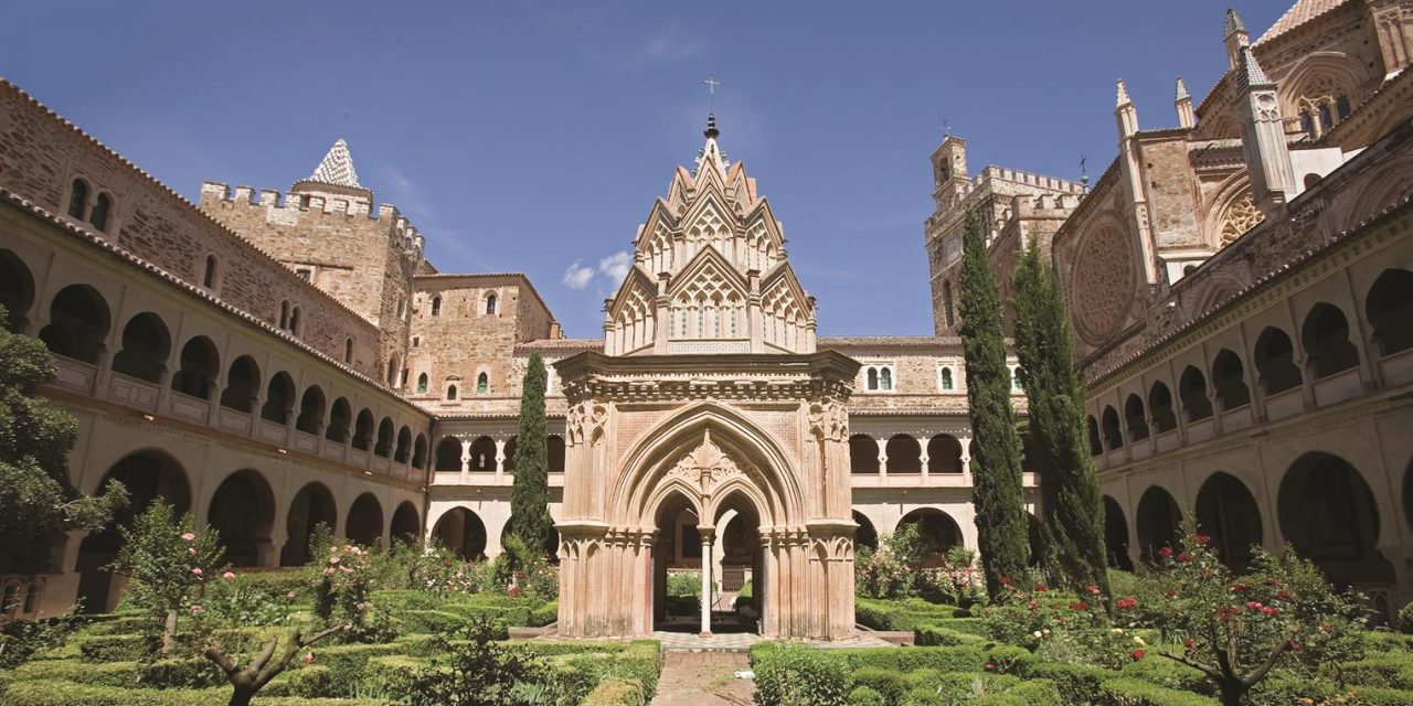 Soulful Oases: Monastery Tours and Experiences
