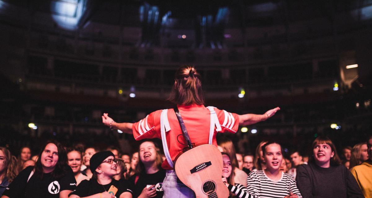Top Christian Music Festivals