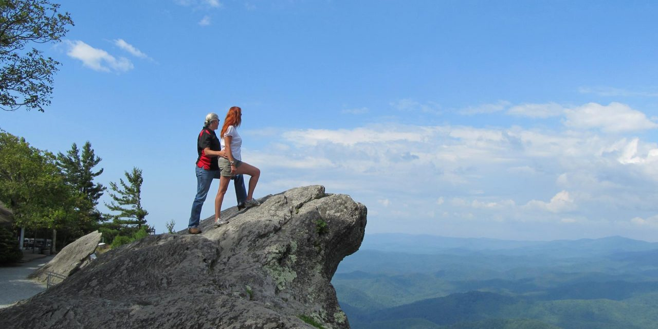 Blowing Rock, North Carolina: Best of the Blue Ridge