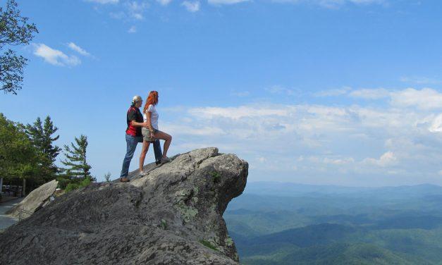 Blowing Rock, North Carolina: Best of the Blue Ridge