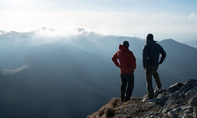 Best Tips for Hiking at High Altitude