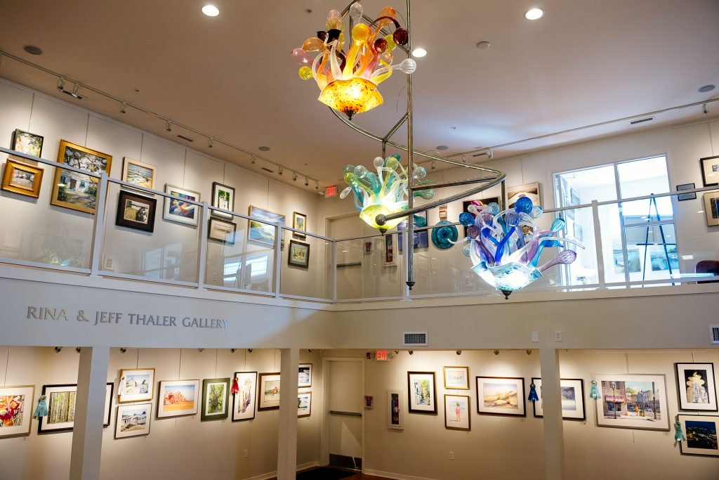 Ocean City Center for the Arts