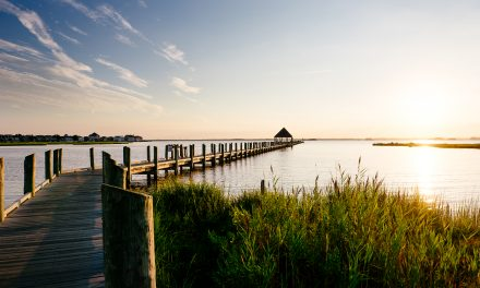 Groups are Making Memories in Ocean City, Maryland