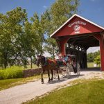 Slowing the Pace in Indiana's Amish Country