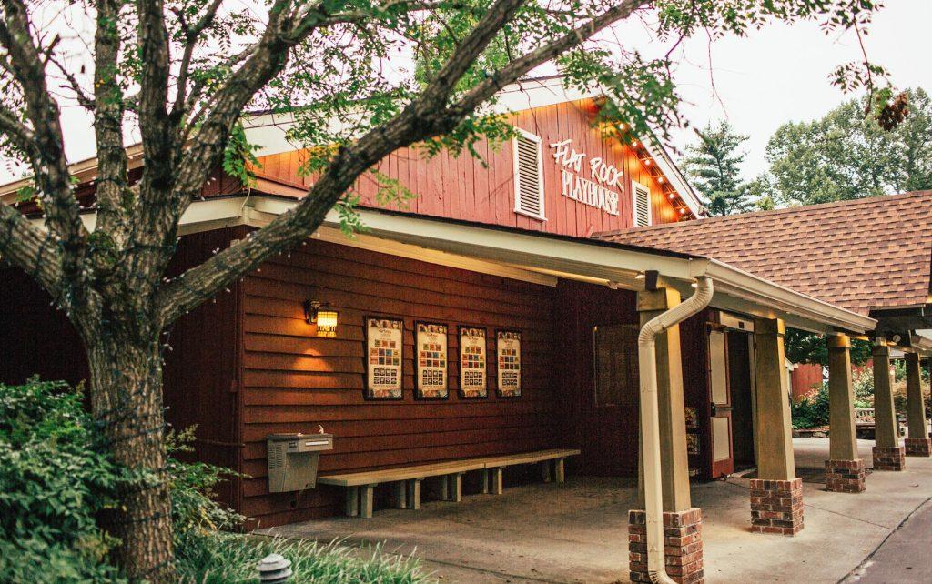 Flat Rock Playhouse
