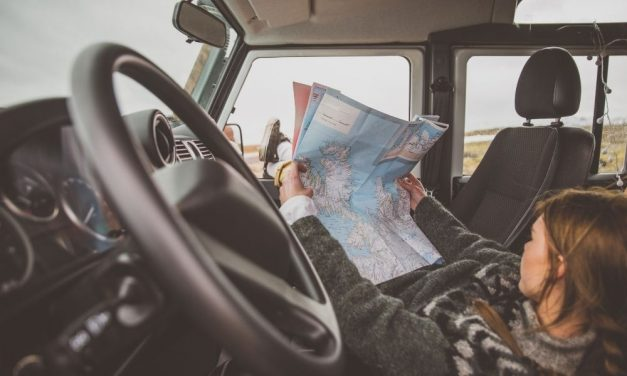 Tips for Planning a Coast-To-Coast Road Trip