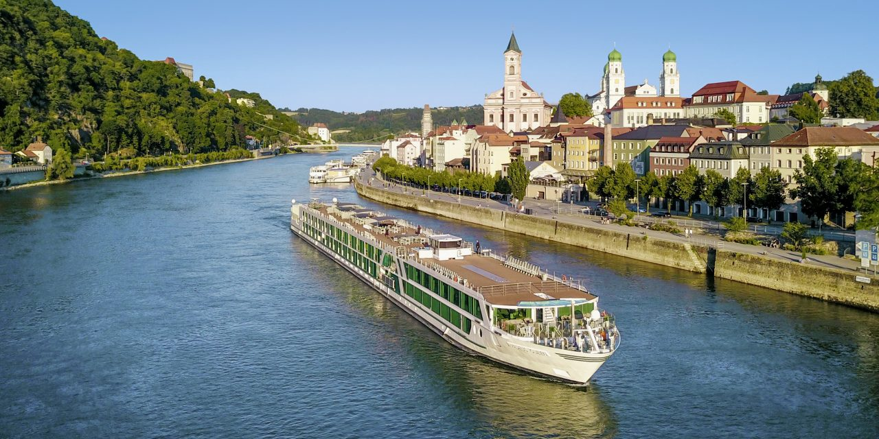 Amadeus River Cruises Offers the Best of Europe for Discriminating Groups