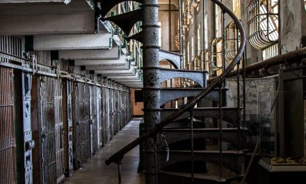 Six Western Prisons You Can Tour