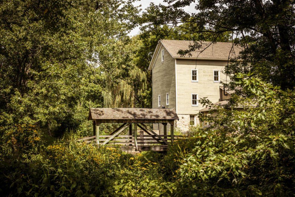 Beloit Beckman Mill 2