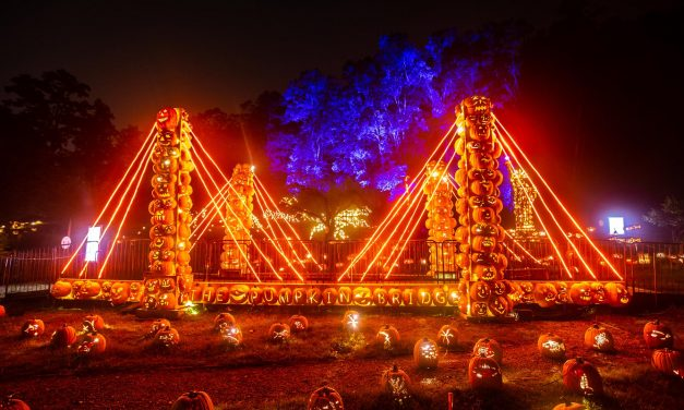 Get Into The Halloween Spirit in These Seven Cities