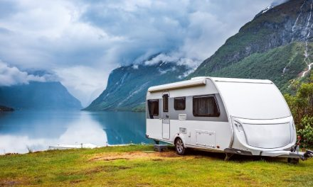 What To Consider Before Purchasing a Camper Trailer