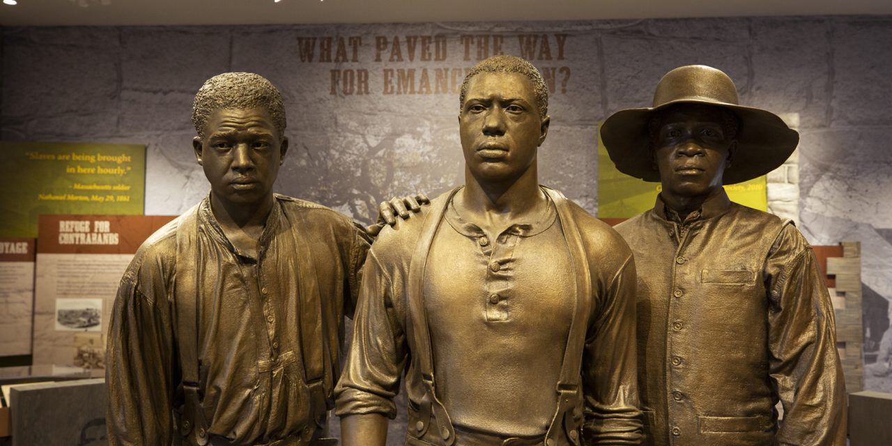 Telling the Untold Stories of Virginia's Black History