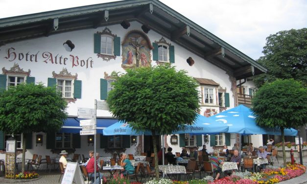 The Ultimate Guide to Oberammergau Passion Play