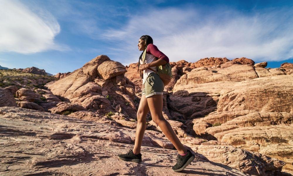 Tips for Traveling Through the Desert