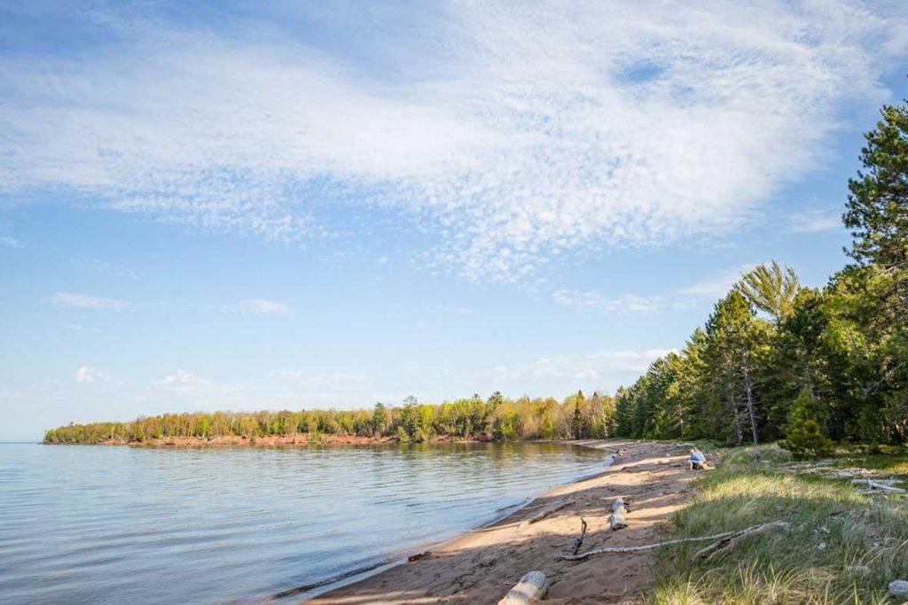 Travel Wisconsin 2 Madeline Island