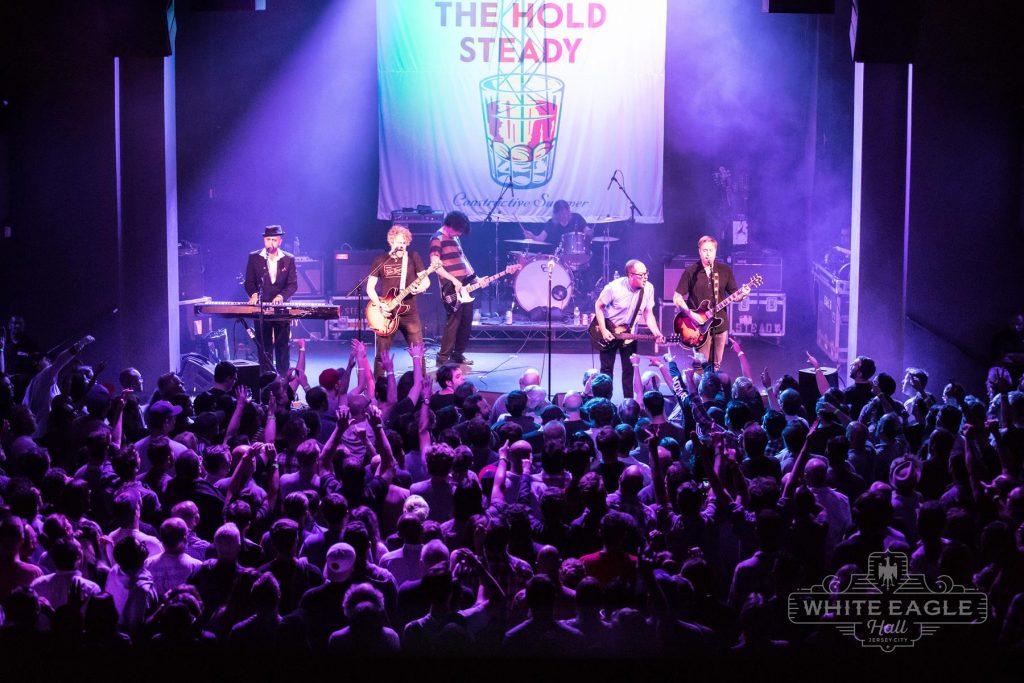 White Eagle Hall Concert Venue