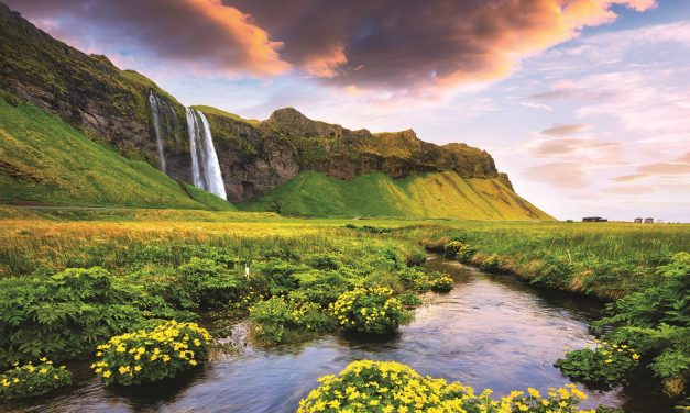 Mayflower Cruises & Tours Offers a Diverse Array of Trips to All Corners of the World