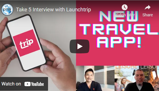 Take 5: Building a Better Group Travel App
